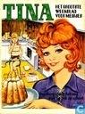 Bandes dessinées - Tina (tijdschrift) - 1972 nummer  25