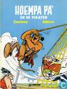 Comic Books - Ompa-pa - Hoempa Pa en de piraten