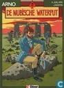 Comics - Arno - De Nubische waterput