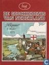 Bandes dessinées - Geschiedenis in beeld - De geschiedenis van Nederland