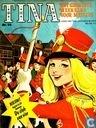Bandes dessinées - Club van vier, De - 1975 nummer  28