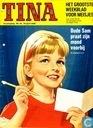 Bandes dessinées - Tina (tijdschrift) - 1969 nummer  16