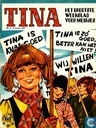 Bandes dessinées - Tina (tijdschrift) - 1971 nummer  3