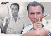 Francisco Scaramanga in The Man With The Golden Gun