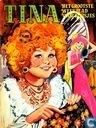 Bandes dessinées - Tina (tijdschrift) - 1975 nummer  17