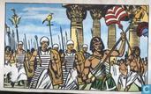 Het legioen van de Shardanen