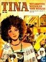 Bandes dessinées - Tina (tijdschrift) - 1975 nummer  40
