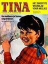 Bandes dessinées - Tina (tijdschrift) - 1969 nummer  37