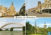Groeten uit Culemborg