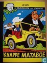 Strips - Jommeke - Knappe Mataboe