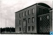 VALKENSWAARD, Hertog Jan College