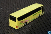 Model cars - Welly - Mercedes-Benz Travego