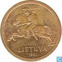 Litauen 10 Centu 1991