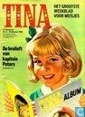 Strips - Tina (tijdschrift) - 1968 nummer  6