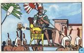 Over Egypte heerste de farao