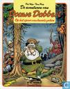Comic Books - Douwe Dabbert - Op het spoor van kwade zaken