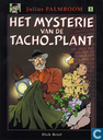 Het mysterie van de tacho-plant