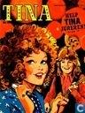 Bandes dessinées - Tina (tijdschrift) - 1974 nummer  51