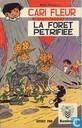 La forêt petrifiée