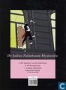 Comic Books - Professor Palmboom - Het mysterie van de tacho-plant
