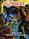 Comic Books - Elfquest - Het slot onder de sterren
