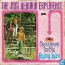 Disques vinyl et CD - Hendrix, Jimi - Crosstown Traffic