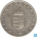 Hongarije 10 forint 2005