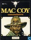 Strips - Mac Coy - Comanchero's