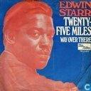 Twenty-Five Miles