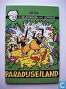 Comic Books - Jeremy and Frankie - Paradijseiland