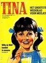 Bandes dessinées - Tina (tijdschrift) - 1967 nummer  12