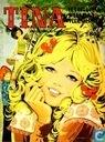 Bandes dessinées - Tina (tijdschrift) - 1973 nummer  19