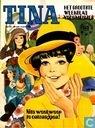 Bandes dessinées - Tina (tijdschrift) - 1971 nummer  23