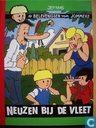 Bandes dessinées - Gil et Jo - Neuzen bij de vleet