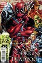 X-Men Origins: Deadpool