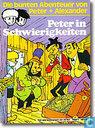 Peter in Schwierigkeiten