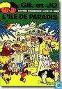 L'île de Paradis