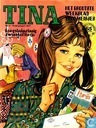 Bandes dessinées - Tina (tijdschrift) - 1971 nummer  4