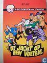 Bandes dessinées - Gil et Jo - De jacht op een voetbal