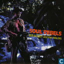 Vinyl records and CDs - Bob Marley & The Wailers - Soul Rebels