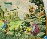 Comics - Pep (Illustrierte) - Superposter Trigië: deel 1