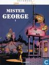 Comic Books - Mister George - Mister George 1
