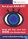 """B050099a - Gemeente Rotterdam """"Ken jij een kanjer?"""""""