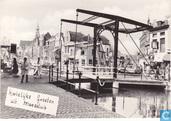 Wagenbrug, Goudsteen en Veerstraat