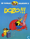 Strips - Familie Doorzon, De - Dozo!!!