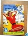 Hanny's blijde zomer