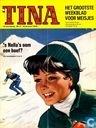 Bandes dessinées - Tina (tijdschrift) - 1970 nummer  2