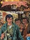 Comics - Abraham Stone - Stadsratten