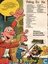 Comic Books - Mort & Phil - De persoonsvervormer