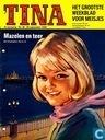 Comic Books - Tina (tijdschrift) - 1969 nummer  38
